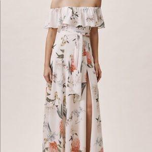 BHLDN Yumi Kim Carmen Dress